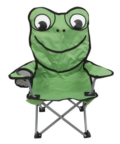 Καρέκλα Μεταλλική Παιδική με Κλείδωμα Ασφαλείας 153-5151 khpos outdoor camping epoxiaka camping karekles paralias