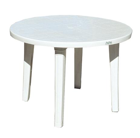 Τραπέζι Στρογγυλό 174-0037 khpos outdoor camping khpos beranta epipla khpoy