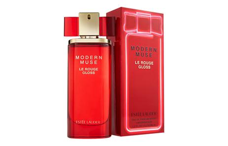 Estee Lauder Modern Muse Le Rouge Gloss Eau de Parfum 100ml fashion365 aromata gynaikeia aromata