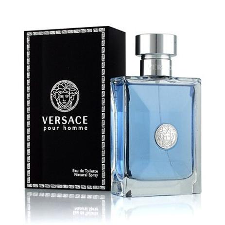Versace Pour Homme Eau De Toilette 100ml fashion365 aromata andrika aromata
