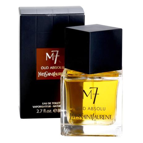 Yves Saint Laurent M7 Oud Absolu Eau de Toilette 80ml fashion365 aromata andrika aromata