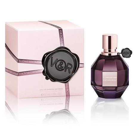 Viktor & Rolf Flower Bomb Extreme Eau de Parfum 50ml fashion365 aromata gynaikeia aromata
