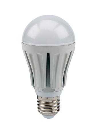 Λαμπτήρας Led E27 Olympia LED A60 7W hlektrikes syskeyes texnologia hlektrologikos ejoplismos lampthres led