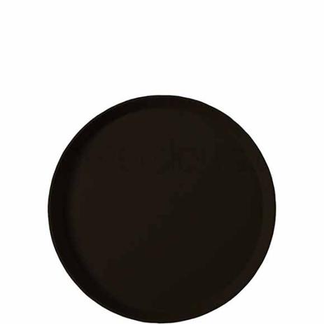 Δίσκος Σερβιρισματος Fiberglass Αντιολισθητικός Στρογγυλός 35cm Home&Style 7351400-12