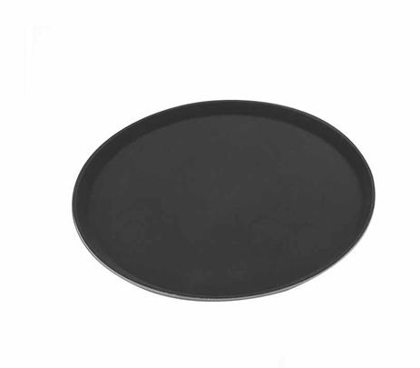 Δίσκος Σερβιρισματος Fiberglass Αντιολισθητικός Οβάλ 63,5 x 52cm Home&Style 7352500-6