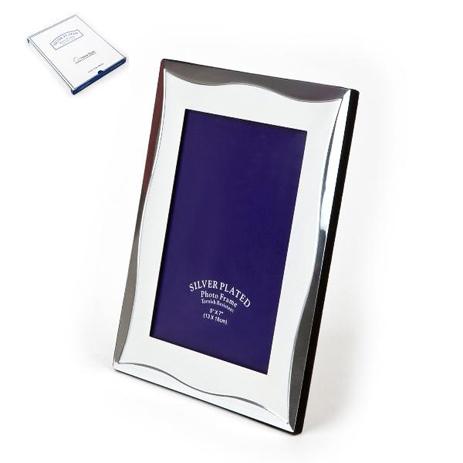 Κορνίζα Επάργυρη 15x20cm 10-6 Home&Style 393010106-18