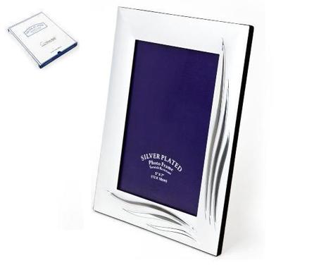 Κορνίζα Επάργυρη 13x18cm 30-5 Home&Style 393029305-24