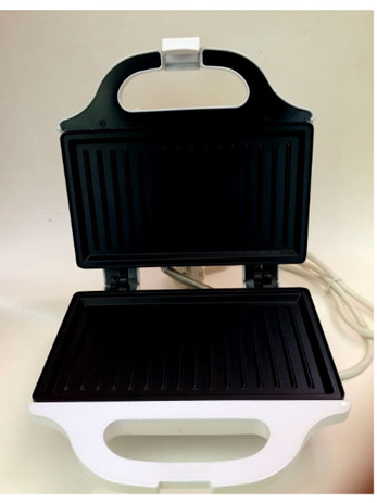 Σαντουιτσιέρα Grill 750 Watt 701218053-6 hlektrikes syskeyes texnologia oikiakes syskeyes tostieres gkrilieres