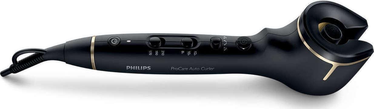 Ψαλίδι για Μπούκλες Philips Pro Curler HPS940/00 ygeia peripoihsh styling mallion sesoyar calidia mallion