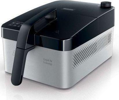 Φριτέζα Philips HD9210 hlektrikes syskeyes texnologia oikiakes syskeyes fritezes