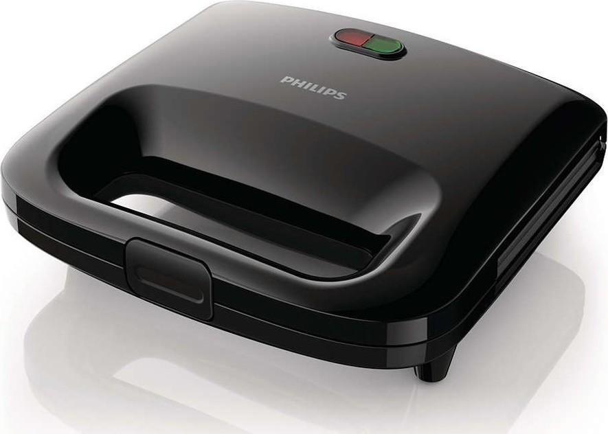 Σαντουϊτσιέρα Philips HD2395/90