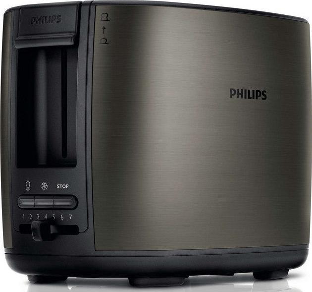 Φρυγανιέρα Philips HD2628/80 hlektrikes syskeyes texnologia oikiakes syskeyes fryganieres