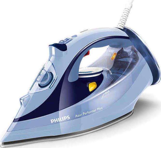 Ατμοσίδερο Philips Azur GC4526/20 hlektrikes syskeyes texnologia oikiakes syskeyes hlektrika sidera