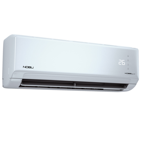 Κλιματιστικό Nobu Kobe Smart NBO-24IDU/NBO-24ODU, Wifi Ready hlektrikes syskeyes texnologia klimatismos uermansh aircondition