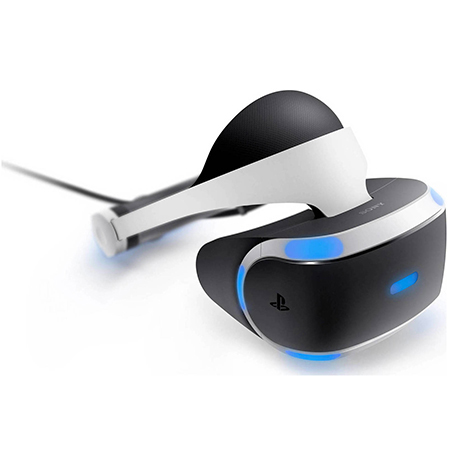 Sony PlayStation VR Starter Pack - PS4 Accessory gaming games ajesoyar