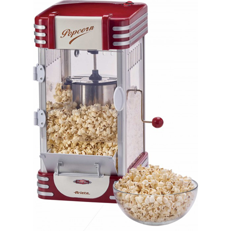 Συσκευή Pop Corn Ariete 2953 Popper XL Party Time