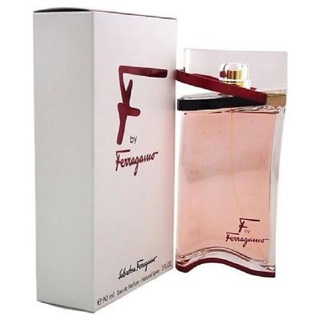 Salvatore Ferragamo F By Ferragamo Eau de Parfum 90ml fashion365 aromata gynaikeia aromata