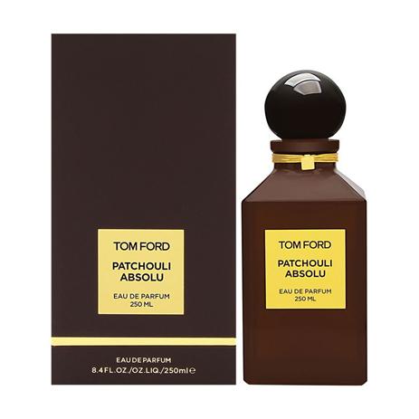 Tom Ford Private Blend Patchouli Absolu Eau de Parfum 250ml (Unisex) fashion365 aromata andrika aromata