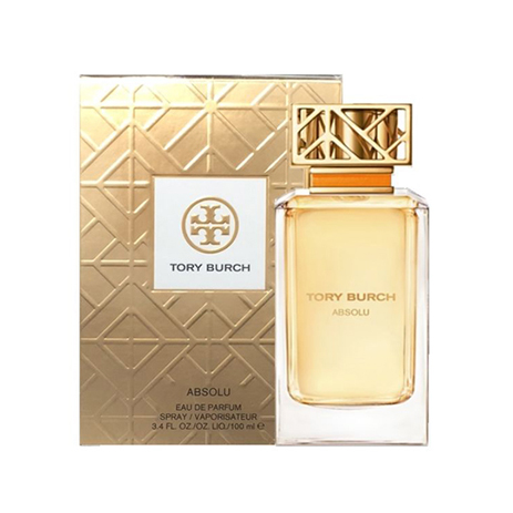 Tory Burch Absolu Eau De Parfum 100ml fashion365 aromata gynaikeia aromata