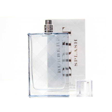 Burberry Brit Splash for Him Eau de Toilette 100ml fashion365 aromata andrika aromata