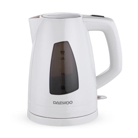 Βραστήρας 1,7lt Daewoo DEK-1324 Λευκός