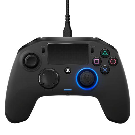 Χειριστήριο Ενσύρματο Nacon Revolution Pro V.2 - PS4 Controller gaming perifereiaka gaming ps4 xeiristhria