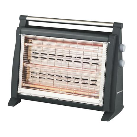 Ηλεκτρική Θερμάστρα Quartz United UHQ-859 (1800w)