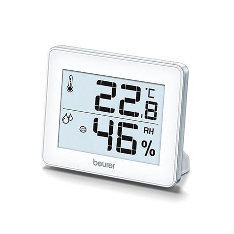 Θερμόμετρο & Υγρόμετρο Beurer HM 16 paixnidia hobby gadgets meteorologikoi staumoi