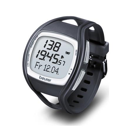Ρολόι-Μετρητής Καρδιακών Παλμών Beurer PM 45 paixnidia hobby gadgets rologia