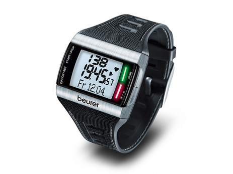 Ρολόι-Μετρητής Καρδιακών Παλμών Beurer PM 62 paixnidia hobby gadgets rologia