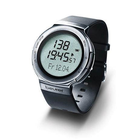 Ρολόι-Μετρητής Καρδιακών Παλμών Beurer PM 80 paixnidia hobby gadgets rologia