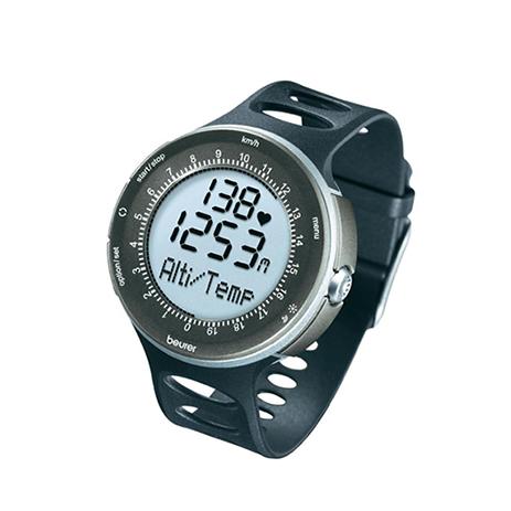 Ρολόι-Μετρητής Καρδιακών Παλμών Beurer PM 90 paixnidia hobby gadgets rologia