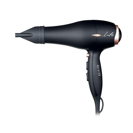 Σεσουαρ Μαλλιών Life HD-200AC (2200w)