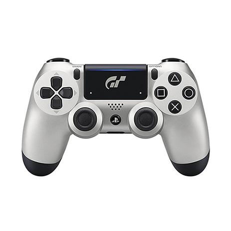 Χειριστήριο Ασύρματο Sony DualShock 4 v2 Gran Turismo Sport Limited Edition- PS4 gaming perifereiaka gaming ps4 xeiristhria