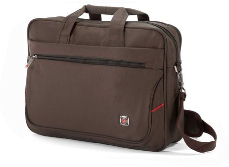 Επαγγελματική Τσάντα Laptop Benzi BZ5088 Καφέ paixnidia hobby eidh tajidioy epaggelmatikes tsantes