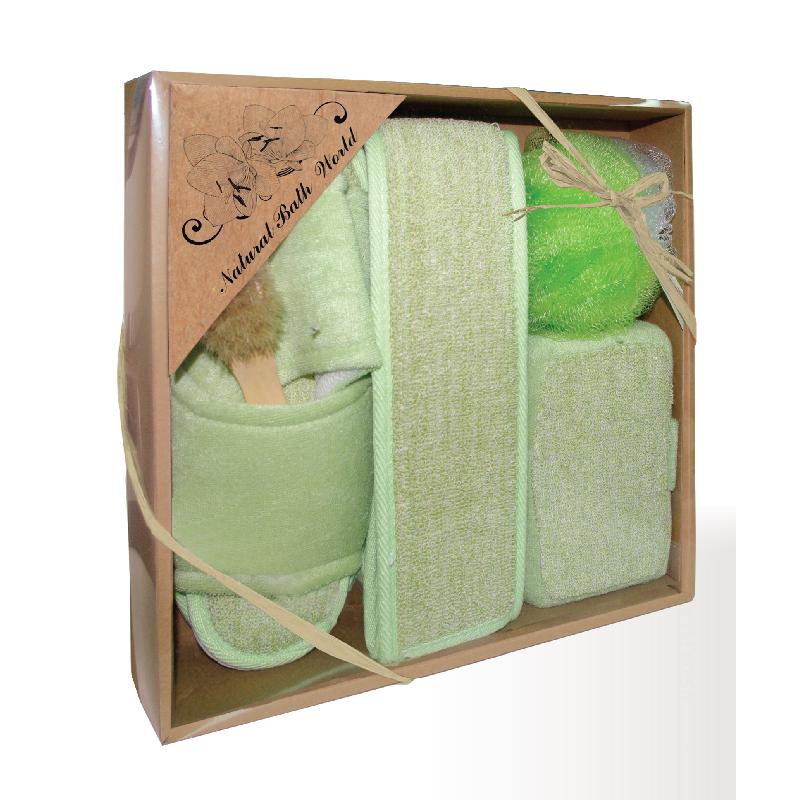 Σετ Περιποίησης Σώματος Anais 30.78 Green