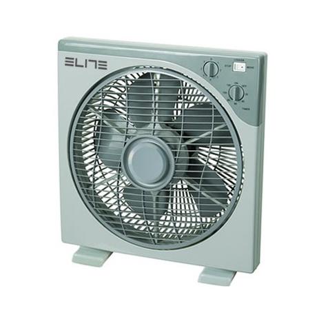 Ανεμιστήρας Box Fan 30cm Elite EFB-0445 (1109231-0001)