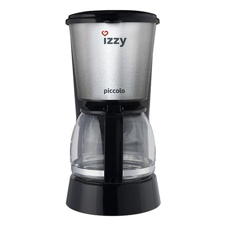 Καφετιέρα Φίλτρου Izzy D-228 Piccolo hlektrikes syskeyes texnologia oikiakes syskeyes kafetieres