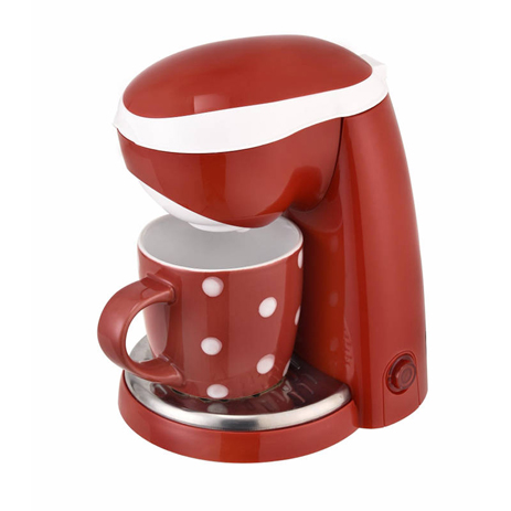 Καφετιέρα Φίλτρου Kalorik M 1015 RWD Κόκκινη