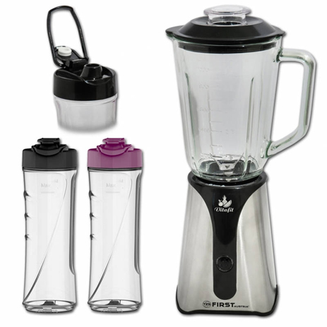 Μπλεντερ- Smoothie Maker First FA-5243-2 350w