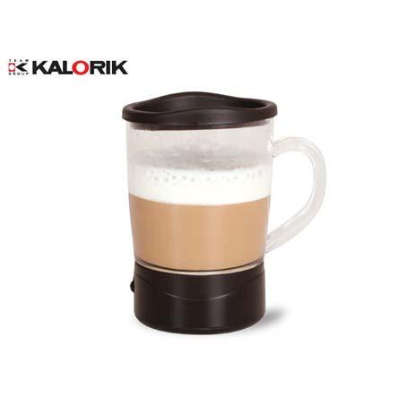 Κούπα Καφέ με Ηλεκτρικό Αναδευτήρα Kalorik MFH1000