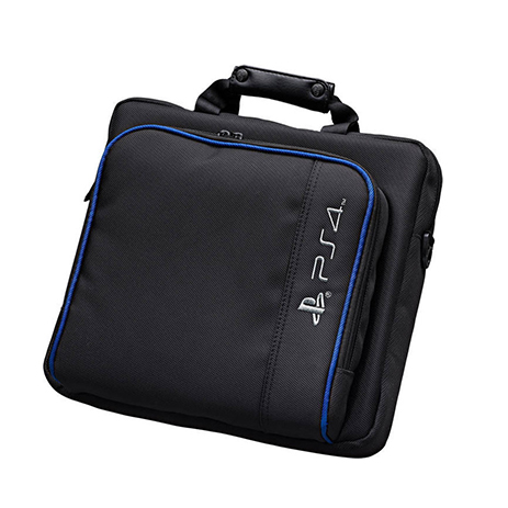Big Ben Official Bag - PS4 Accessory gaming perifereiaka gaming ps4 ajesoyar