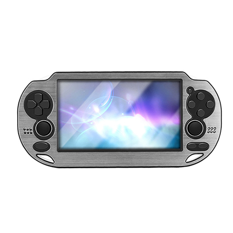 Big Ben Metalic Case - PSV Accessory gaming perifereiaka gaming ps vita ajesoyar