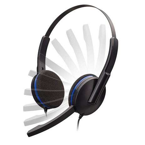 Big Ben Stereo Communicator Headset - PS4 Accessory gaming perifereiaka gaming ps4 ajesoyar