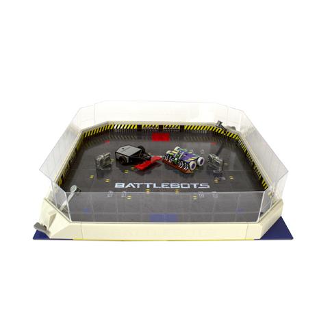 HEXBUG BattleBots Arena (413-5128-00GL04) paixnidia hobby paixnidia ekpaideytiko