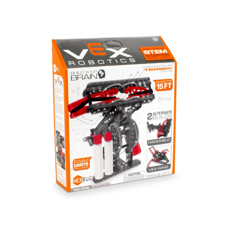 VEX Robotics Crossbow by HEXBUG (406-4210-00GL04) paixnidia hobby paixnidia ekpaideytiko