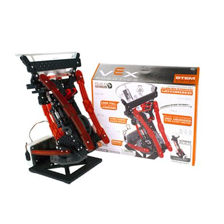 VEX Robotics Ambush Striker by HEXBUG (406-5194-00GL02) paixnidia hobby paixnidia ekpaideytiko