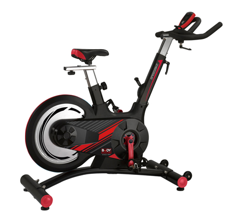 Spin Bike Body Sculpture BC-4690 paixnidia hobby organa gymnastikhs podhlata