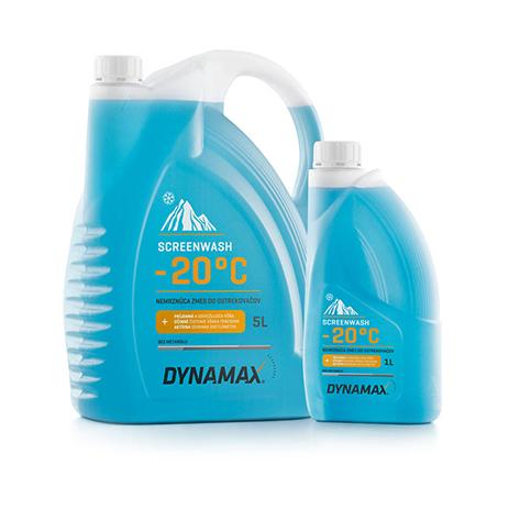 Αντιψυκτικό-Καθαριστικό Πιτσιλίθρας Dynamax DX-20 4L aytokinhto mhxanh yalokauaristhres xhmika anticyktika