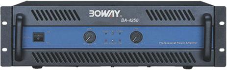 Ενισχυτής Ήχου Boway BA-4250 hlektrikes syskeyes texnologia eikona hxos home cinema